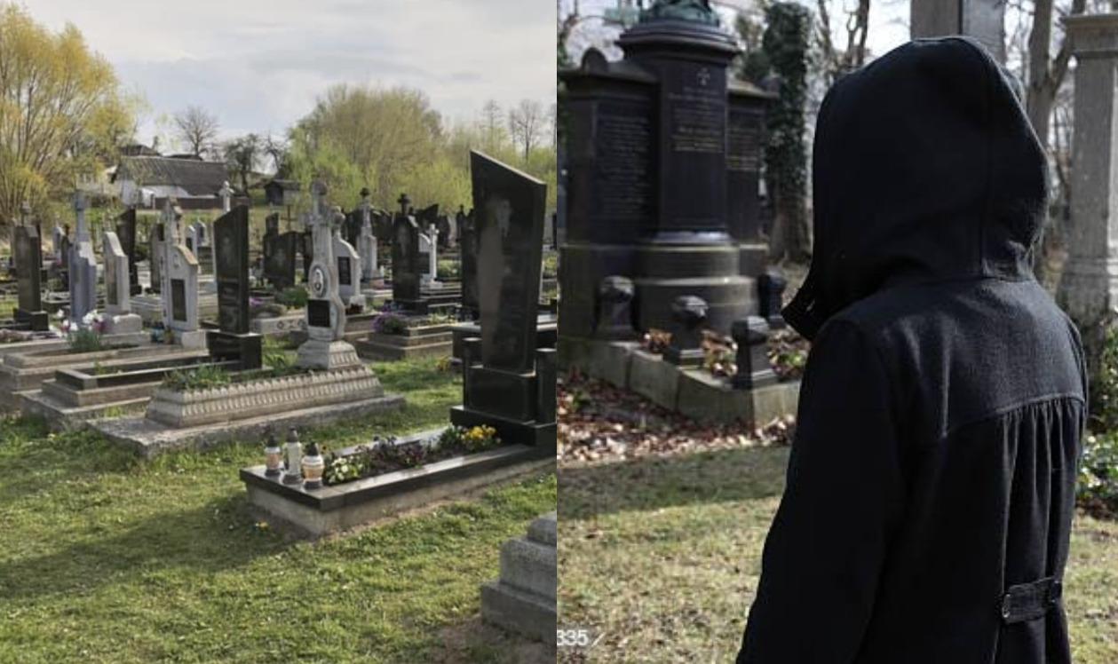 """Після похорону дівчини у двері постукали і сказали: """"А ви що там святкуєте?"""": Молоду дівчину поховали у весільній сукні, а вона прийшла на власні поминки…"""