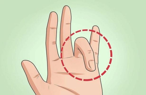 Ви ніколи не замислювалися, чому безіменний палець так названий?