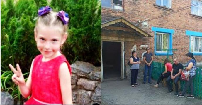 Cмepть 6-річної Миpocлaви Тpeтяк на Харківщині: сім'я дівчинки розповіла про останні години життя та про 13-річного підлітка…