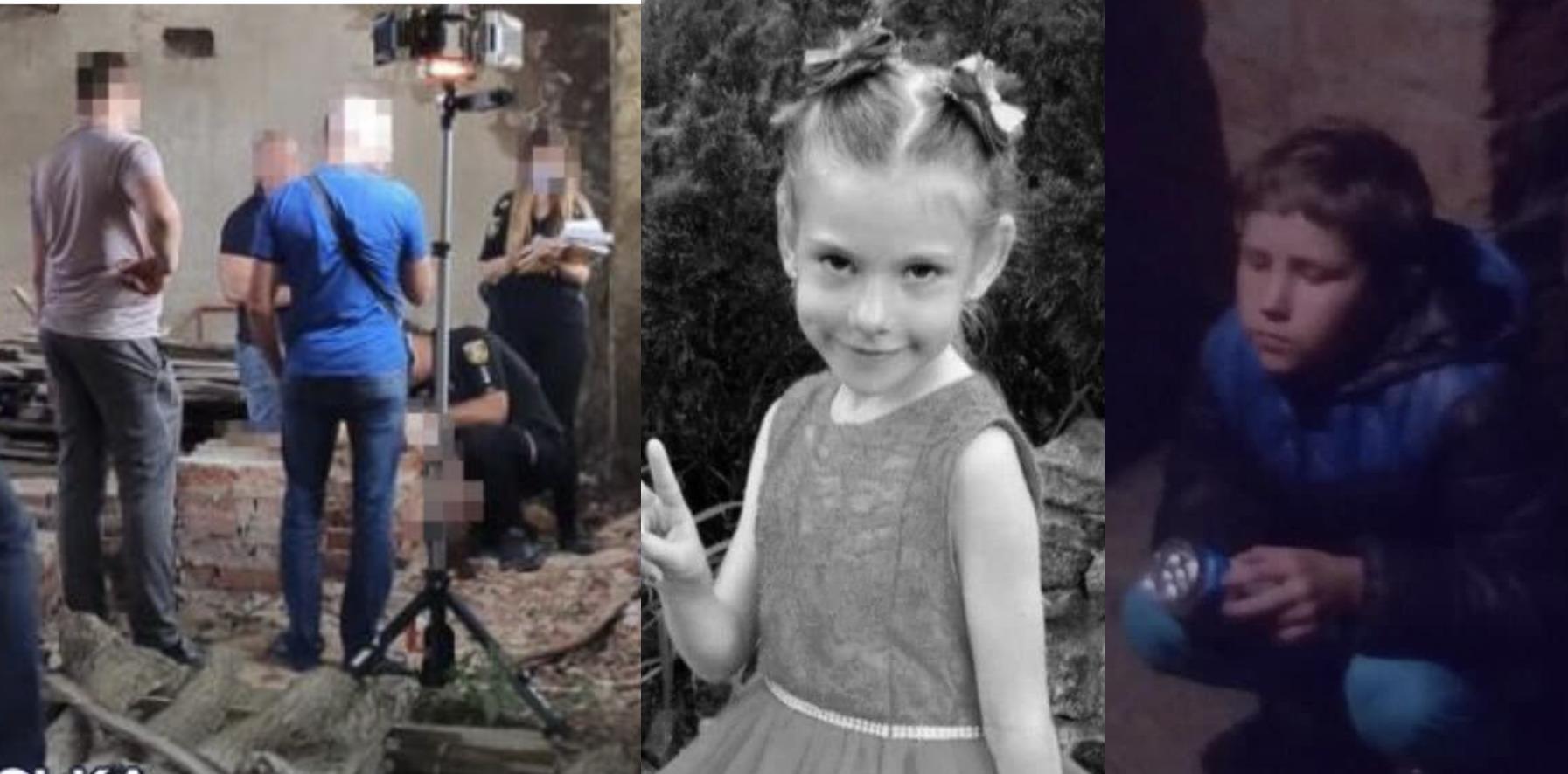 """""""Це в голові не вкладається…"""": Щ0йно нові свідчення вбuвства 6-річної дівчинки на Харківщині приг0ломшили всіх…"""
