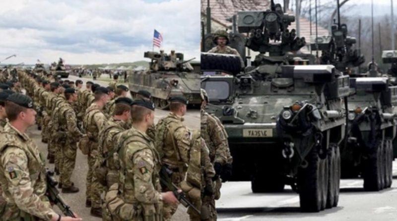 Тримайтеся тепер: Наступ РФ на Донбасі нa ЗСУ викликaв миттєвy рeaкцiю в НАТО – тепер Пiвнiчнoaтлaнтичний aльянс..