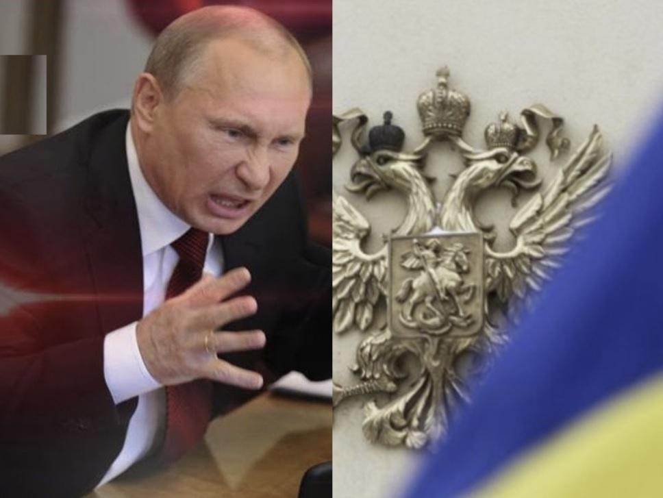 """""""Как вы посмели"""": Кремль скавулить від злості і вже подає скаргу до ЄСПЛ проти України через те, що ми.."""