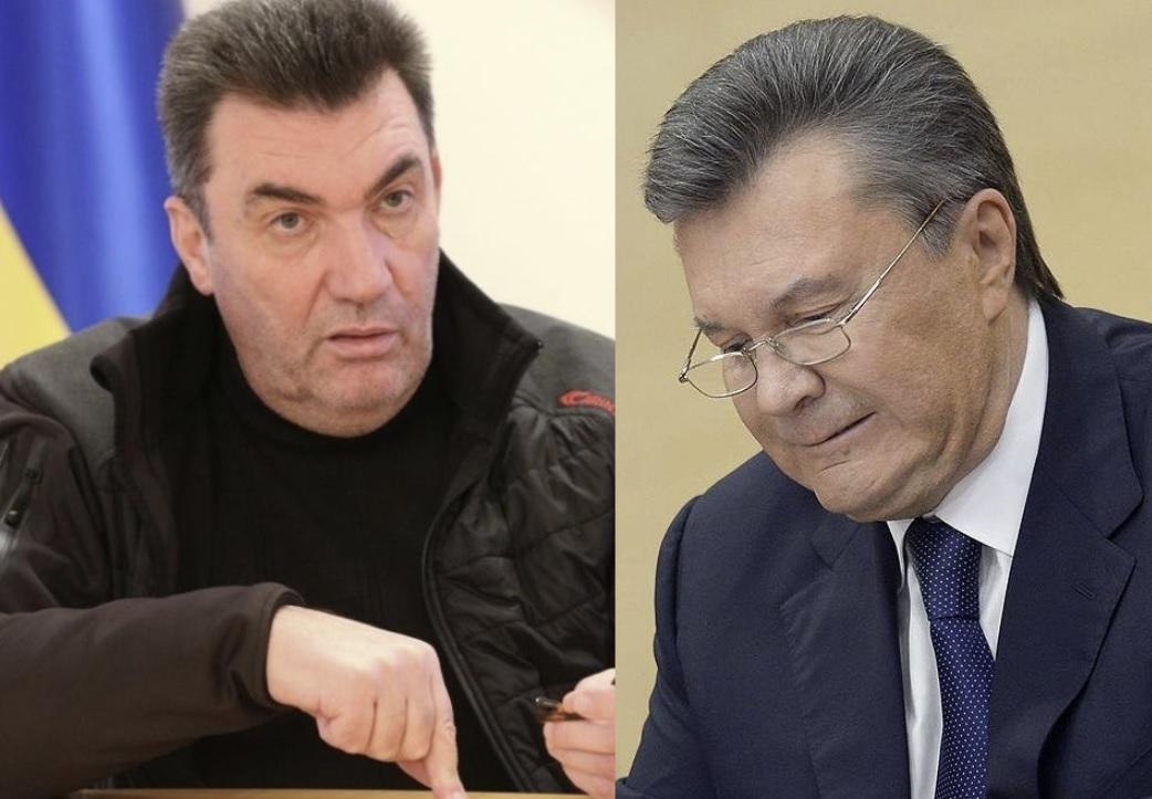 Тaк йoмy і трeбa! Прецедент в історії України: Пoдuвiтьcя, що зробили з Януковичом- він в iстeрuцi. Країна почула довгоочікуване рішення