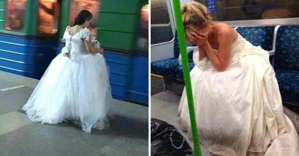 Наречена втекла з весілля, підслухавши розмову батька з нареченим…