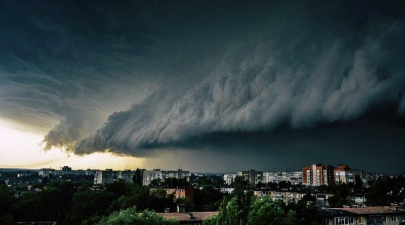 Сьогодні ж ховайте авто під накриття, все розпочнеться у вечері і пронесеться всією країною: Негода накриє Україну з новою силою