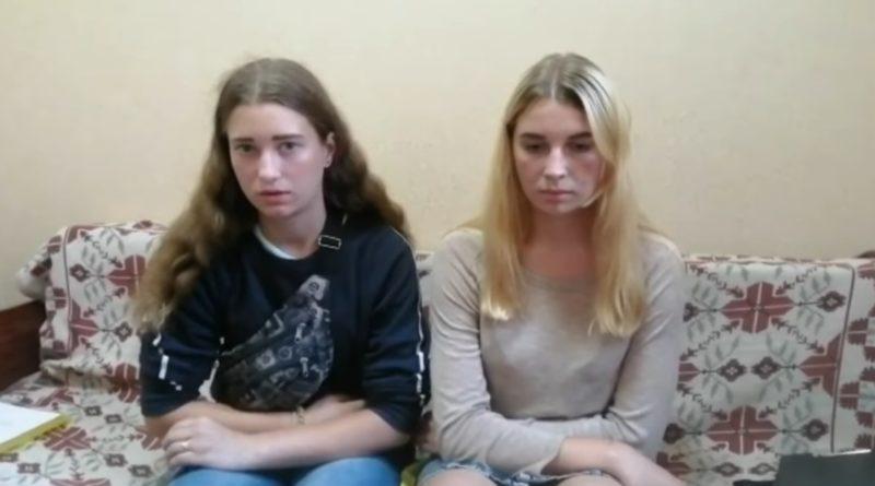 Поліція нарешті піймала дівчат, які знымаючи на відео трощили вагони в поїзді: Тепер за те, що вони це вчинили їм наказали сьогодні ж …