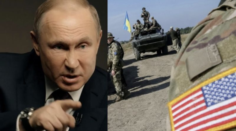 Найбільший страх Кремля став реальністю: міністр Резніков заговорив про розміщення в Україні військ США