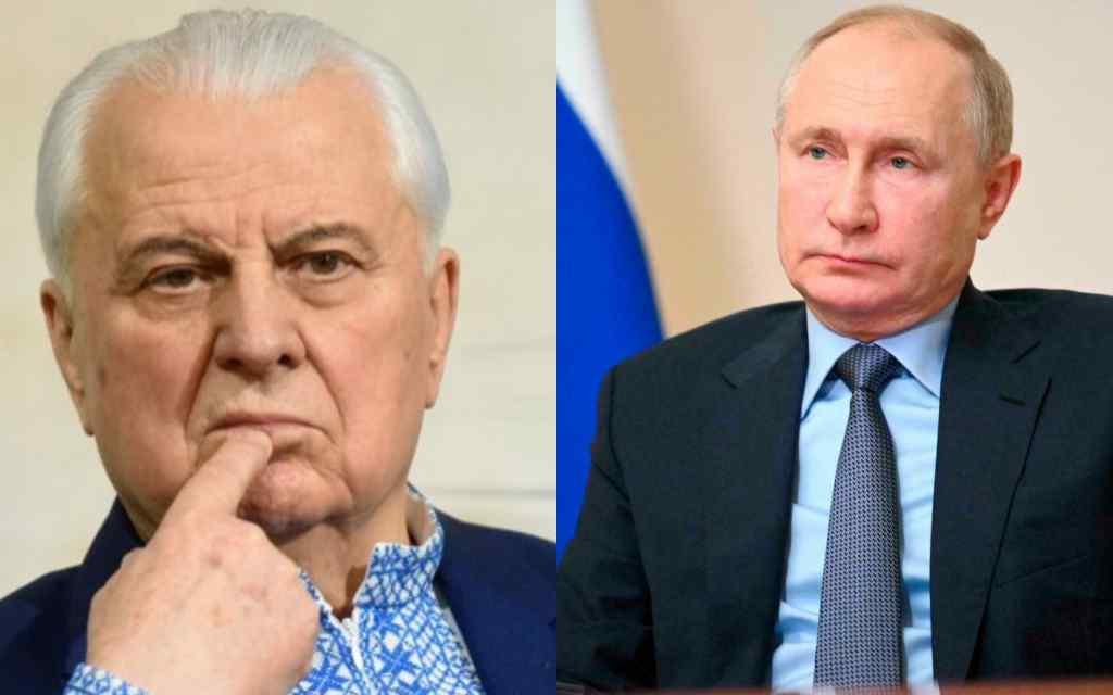 """Одразу з лікарні! Кравчук зробив гучну заяву – Путін в ауті: """"страхіття в Криму"""". Росія ніколи не зможе"""