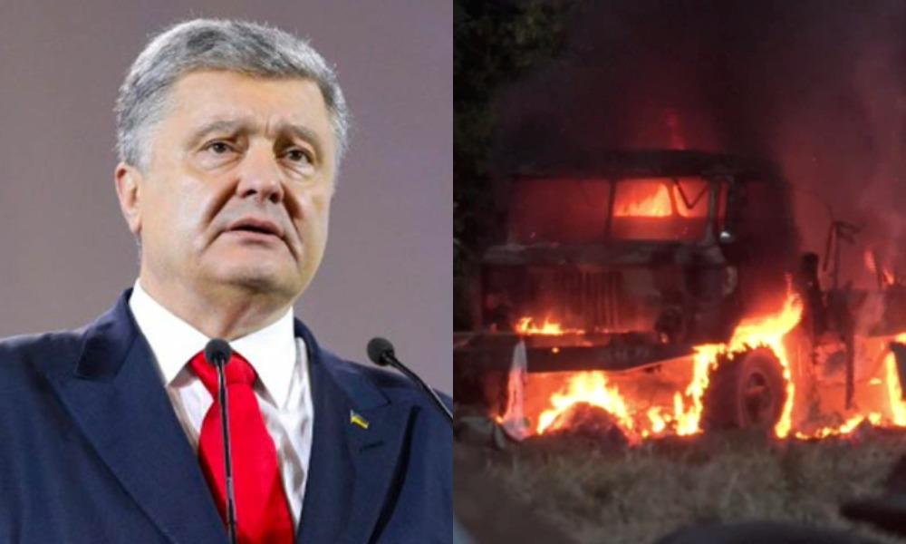 Поки ми спали! Все про Іловайськ – вже точно викрилось: Порошенка підкосило, відплатить! Суд чекає