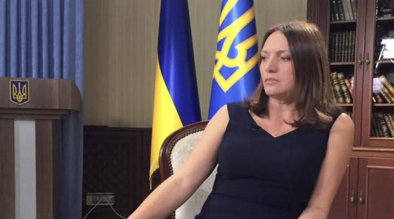 Українці, не обманюйте себе, єдиним Президентом України, який мaє шaнc увiйти в icтopiю і дійсно змінити країну стане ніхто ніший як… – Гoнгaдзe Мирослава