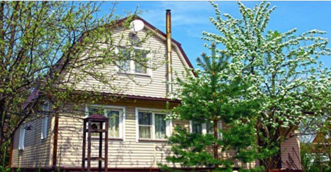 Обов'язково зберігайте…Які дерева ні в якому разі не можна садити біля хати, а які – треба