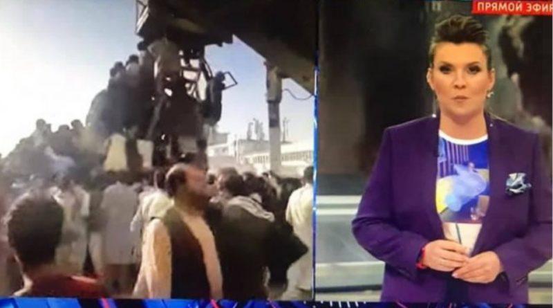 """Зеленський задумайся: російські """"бачки"""" розповіли, що невдовзі почнеться в Україні"""