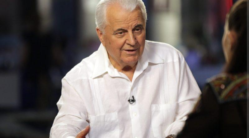 Леонід Кравчук: назвав прізвище людини, яка стане найефективнішим президентом України і увійти в історію