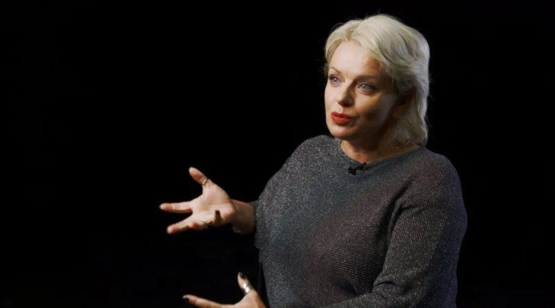 """""""Його повинні пройти всі"""": відома актриса наголосила, що в Україні треба ввести тест на громадянство"""