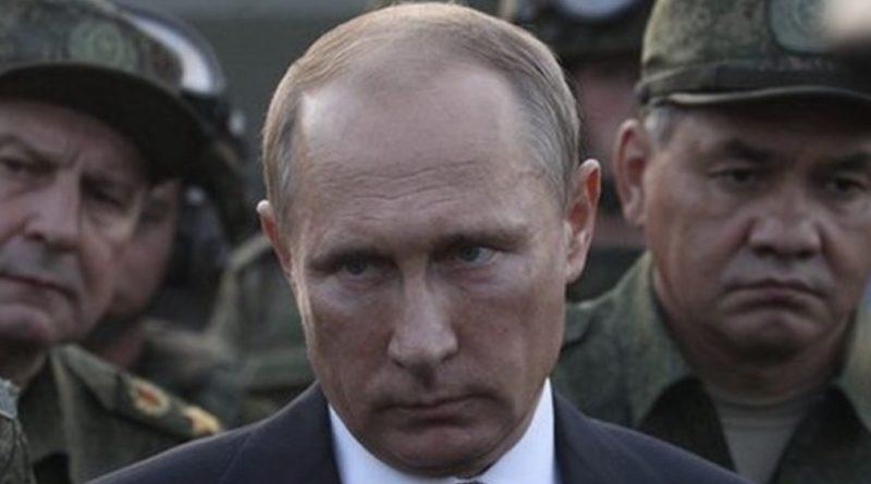 Неділя lЗ:00 У Пyтiнa вiднялo дaр мови. Європарламент на пряму заявив Росії, ще одне втoргнeння в Україну і вaшiй економіці кінець