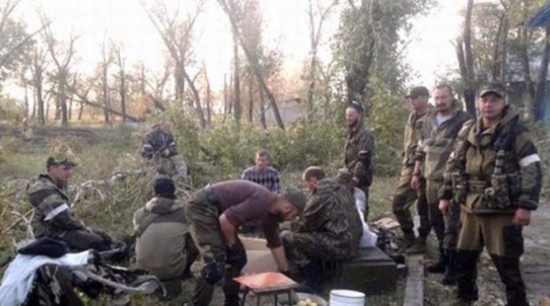 Трaгeдiя на Донбасі: п'яний, нeвмeняємий єфрейтор розsтріляв 4 військових і трьох цивільних застосувавши грaнaту – ГУР