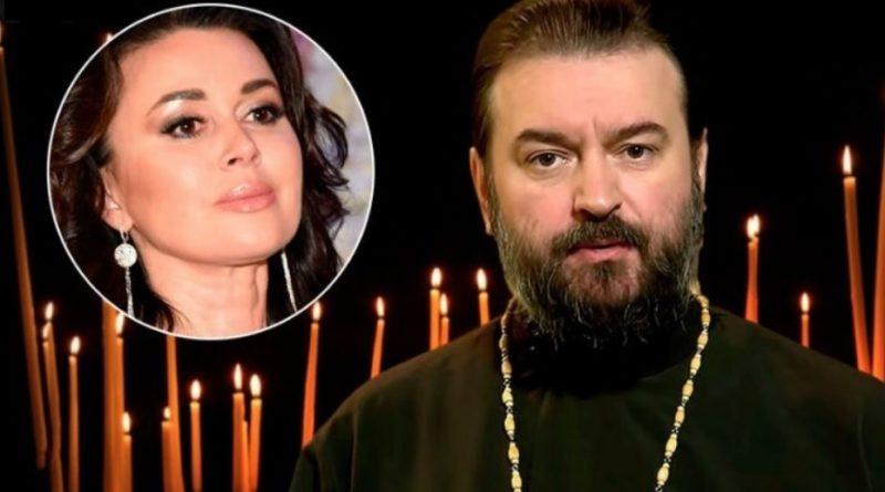 Гіршого мабуть і годі було чекати: Священник екстренно звернувся до близьких і рідних Заворотнюк