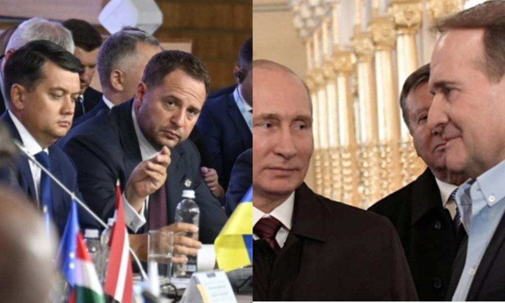 20 хвилин тому! Путін в паніці – Зеленський терміново звернувся. На весь світ: ОПЗЖ ро3бuто. Це кінець