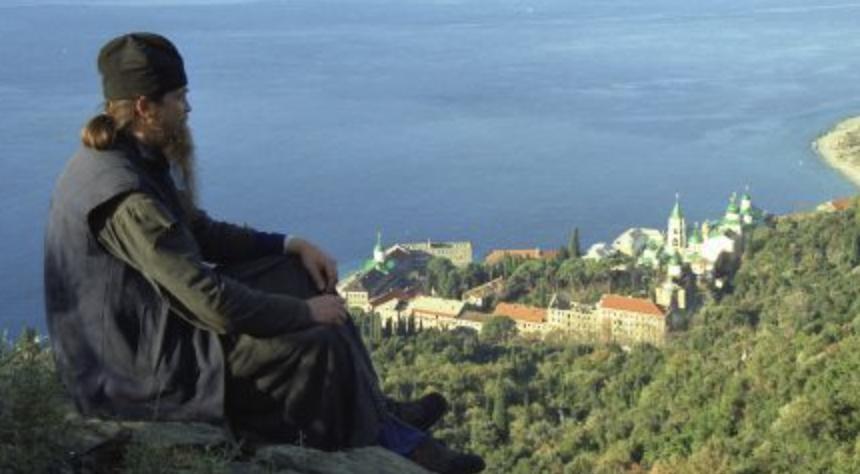 Монах який декілька років тому зпророкував війну на Донбасі, сьогодні розкрив її кінець – старець сказав наступне..