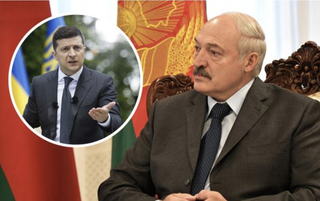 """""""Україна не втручається, але може потужно відповісти"""", – у президента відповіли на заяву Лукашенка по Україні"""