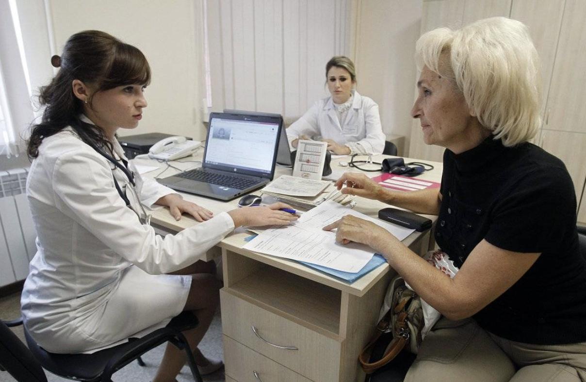 Увага всім українцям! Від тепер ваші сімейні лікарі будуть зобов'язані це робити і за це платити не потрібно.