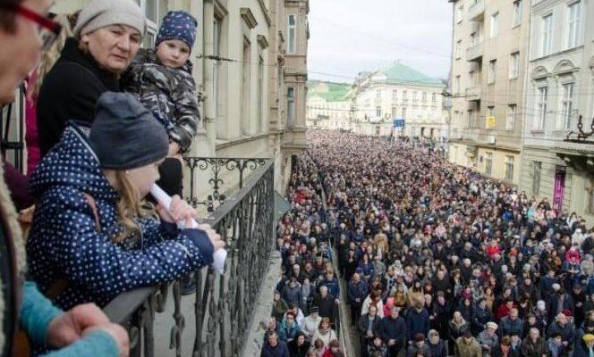 ППЦ! Я то думаю, чого ж не вистачає у Львівській області на тлі злету госпіталізацій?