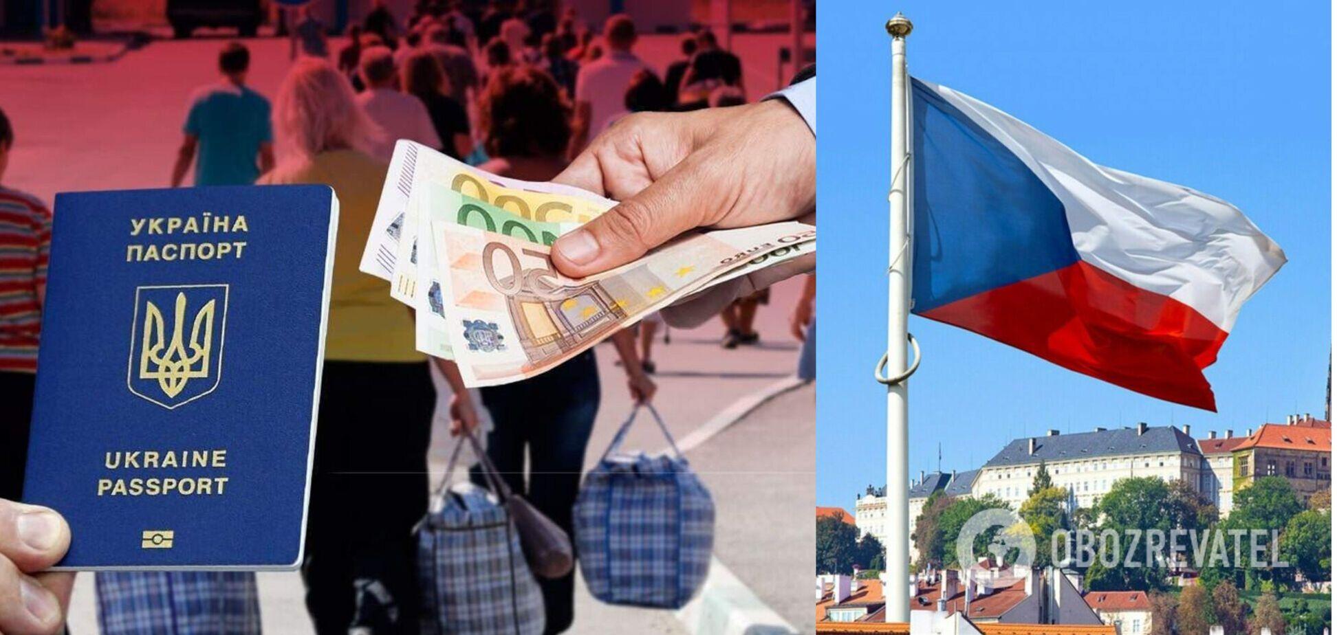 Українців кличуть до Чехії на зарплату в 150 тис. грн: кого насамперед заберуть