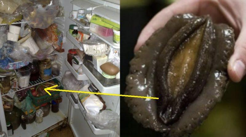 Радимо викиути це негайно з ваших холодильників! Цей продукт викликає рак, зберігається в кожному домі