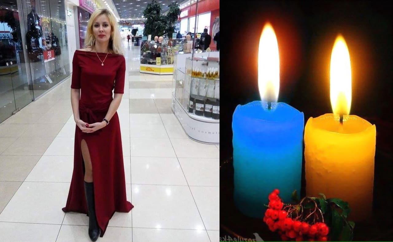 """""""Ми завжди будемо пам'ятати твою посмішку…"""": у Рівному померла молода медсестра обласної дитячої лікарні"""
