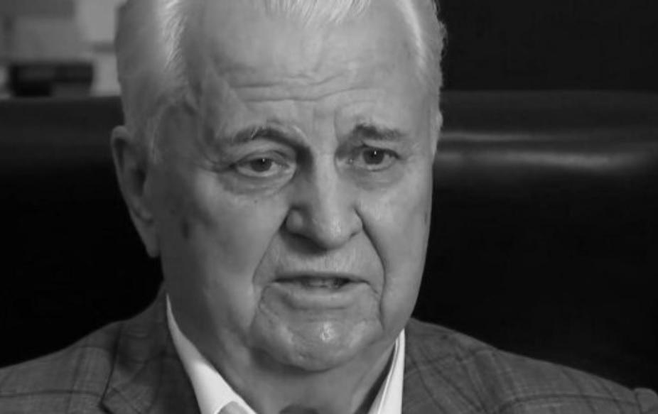 Рідні суворо заборонили лікарям коментувати: Тільки що повідомили, що у Леоніда Кравчука дуже сильно погіршився стан