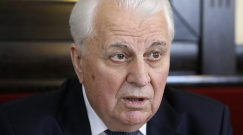 Мені відома одна людина , яка здатна стати ефективним президентом України і увійти в історію
