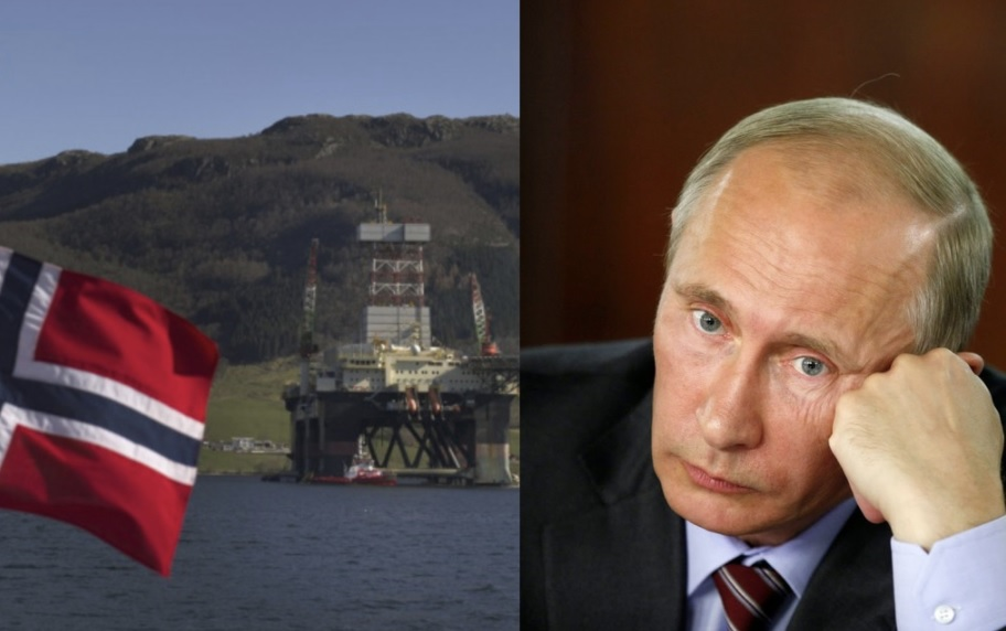 Тепер Кремлю не до України: Норвегія своїм рішенням підірвала плани РФ і відразу ціни на газ в Європі за пару годин впали майже на $ 200