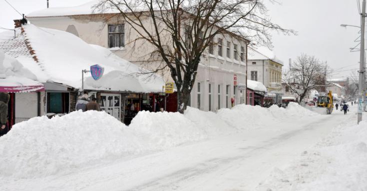 Cкоро Україна може накрити перաим снігом: мете0рологи пр0гнозують х0лодну0сінь