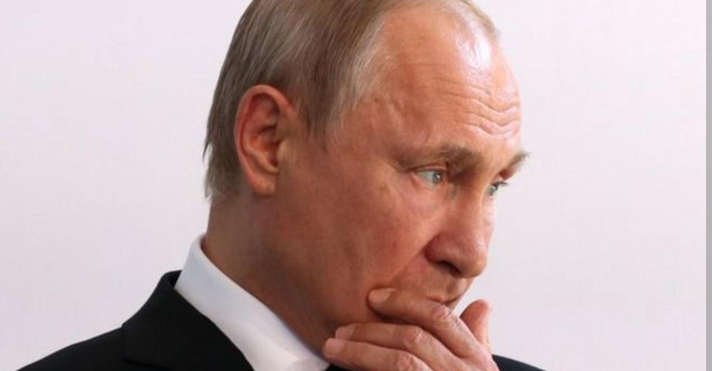 Росію настигла карма за Крим та Донбас: в змі з'явилася інформація, що Китай поставив Росії ультиматум
