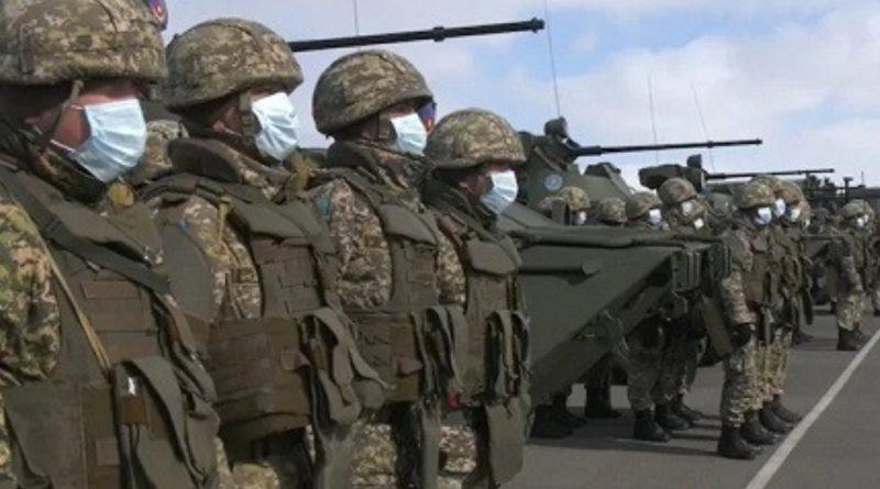 """""""Покладемо в степу"""", – ветерани Казахстану попередили Москву, чим закінчиться спроба агресії"""