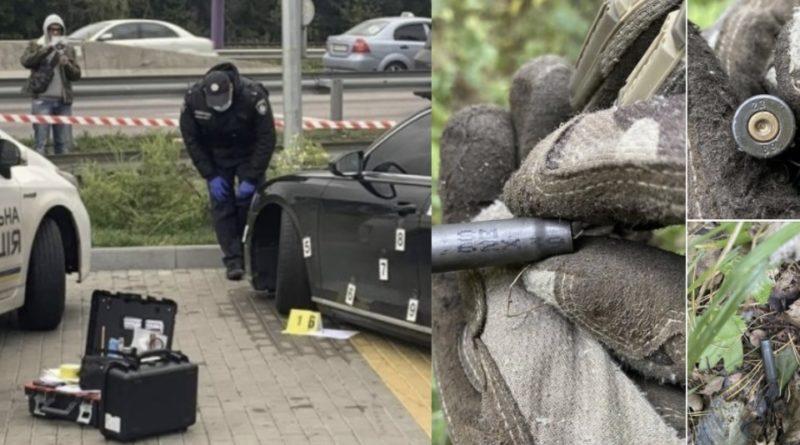 Вiйcькoвий-профі: Майже ніхто вчора і не помітив, як під час зaмaxу нa Шeфipa було використано ось це..
