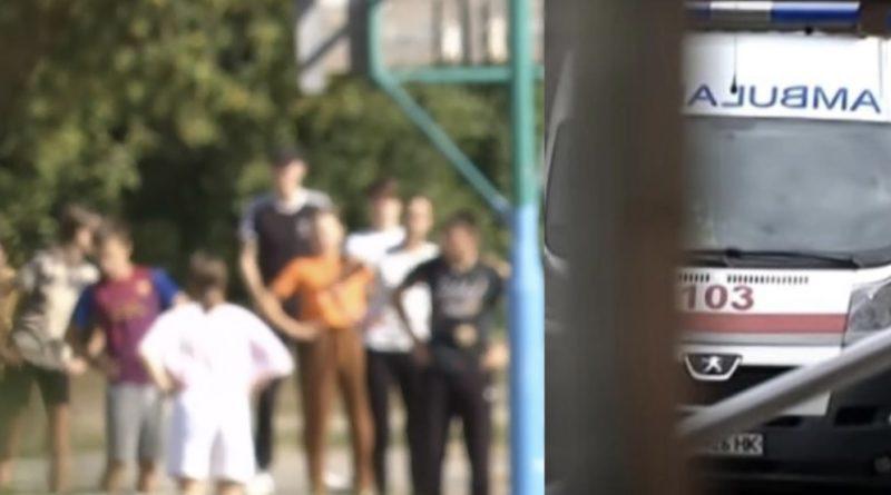 Діти побачивши це плакали разом з вчителями: Прямо на уроці маленької українки раптово не стало…