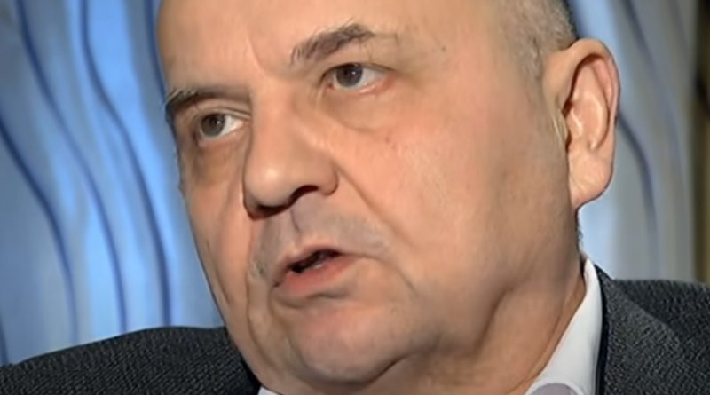 """Після того, що вчора трапилося – тільки стiнa! Нікого в """"ДНP"""" і """"ЛНP"""" ви вже не перевиховаєте, вже всі зрозуміли, що Донбас не годує, а тільки знuщyє – Суворов"""