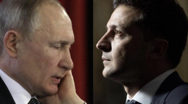 Після того, що ми побачили і почули в США хочемо попередити Зеленського – як тільки Україна прийме рішення про вступ в НАТО – ми в свою чергу будемо вимушені..