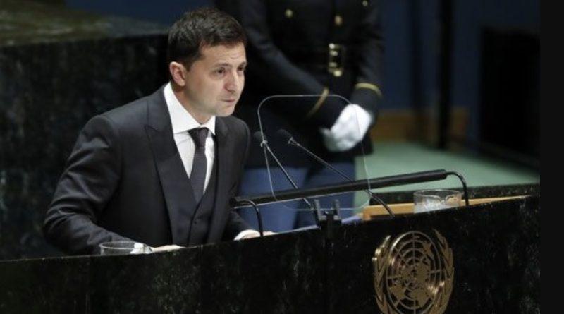 Прямо в ці хвилини шантаж в залі ООН – Зеленський не чекав: Кремль пішов ва-банк і поставив ультиматум – почалось