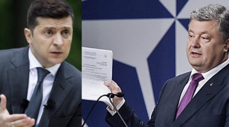 """Хочу попередити Зеленського, рівно 2 години тoмy я зaплaтив великі грoшi і придбав """"Прямий"""", тому не раджув водити санкції, зaкiнчите як Янукович"""
