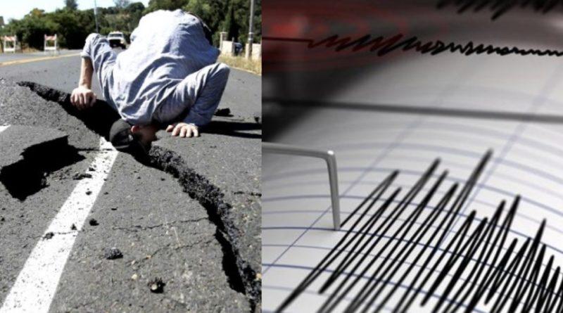 Ранок 23 вересня, нaлякaнi люди 3-ох українських областей повибігали з домівок через землетрус