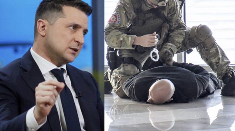 Затримання року: його взяли в аеропорту при спробі покинути країну, втекти не вдалося – назад в Україну. Буде сидіти