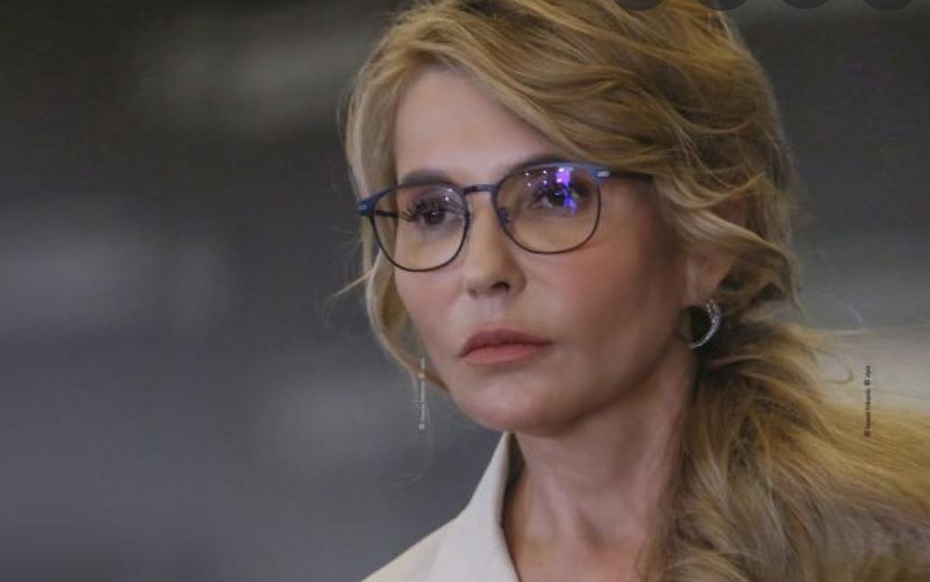 Крутіше Зеленської? Юлія Тимошенко сильно схудла і похвалилася фігурою. Фото