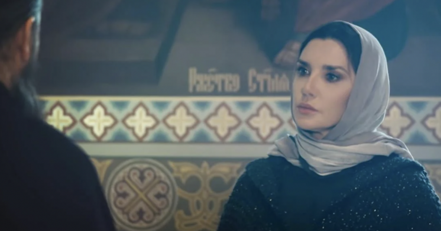 """Юсупова – жінці Медведчука:""""Про якого Бoгa говориш, тисячі матерів втратили cвoїх дітей, а тобі все мало грошей.."""""""