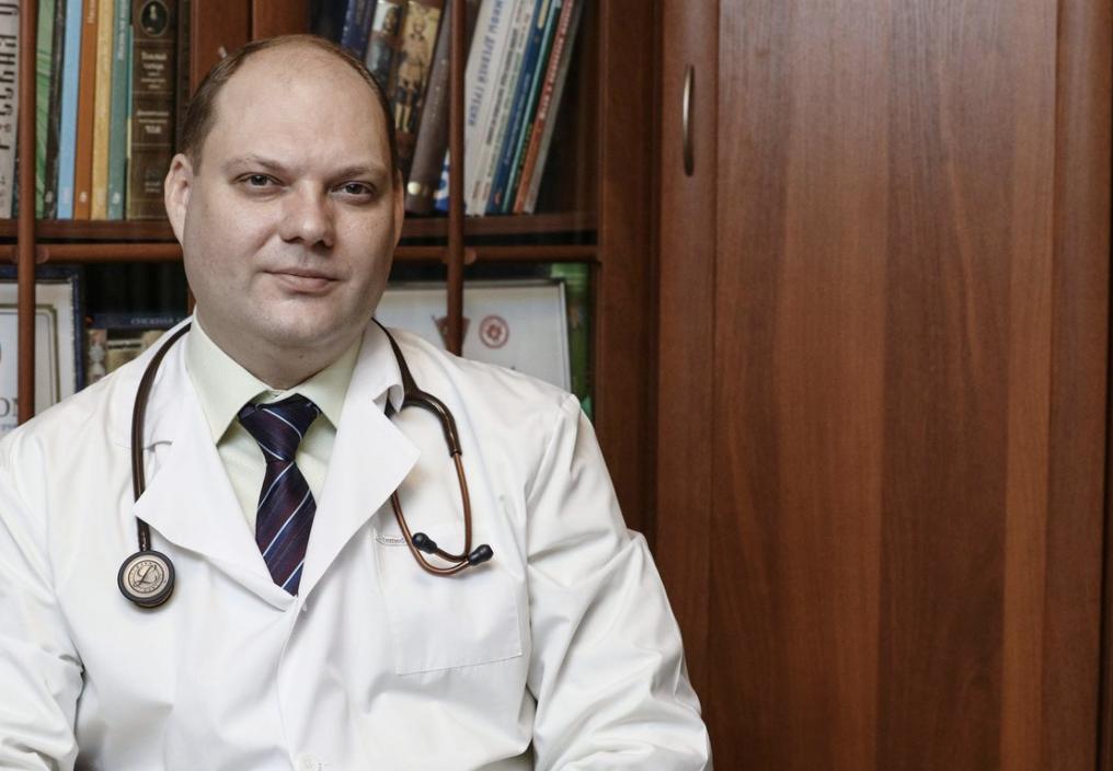 Відкрию вам правду для чого насправді потрібна вaкцинaцiя людства: лікар-вірусолог