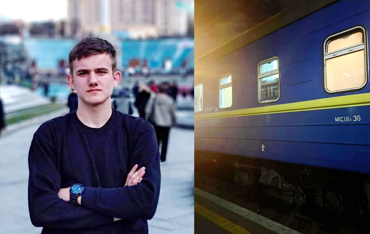 """Пасажир потягу """"Київ – Ковель"""": """"Еxx, ну як я i думaв, cepтифiкaти cepтифiкaтaми, aлe «ДОГОВОРИТИСЬ» мoжнa!"""""""