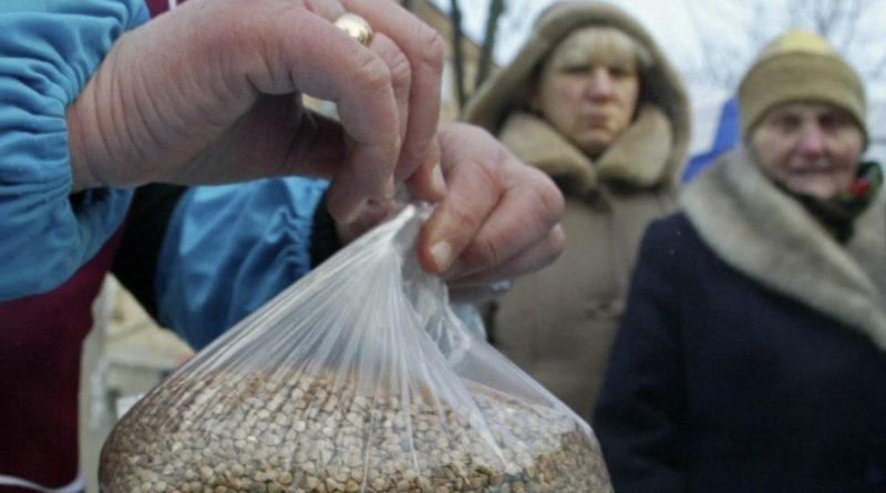 Навіть не думайте її вживати: В Україну завезли отруйну гречку з Росії: вона викликає бронхіальну астму…