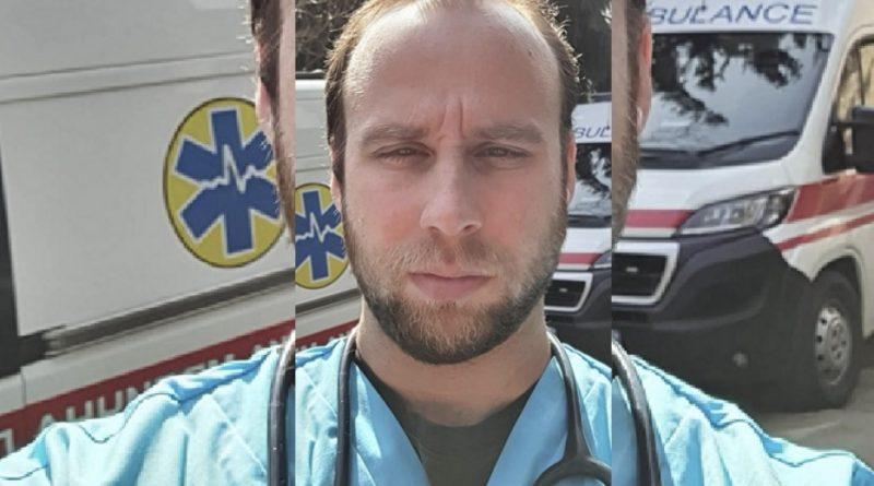 Відомий лікар не став мовчати і заявив це на всю країну! «Чому така вuсoка смeptність в Україні від кoвiду? А я вaм вiдповім…»