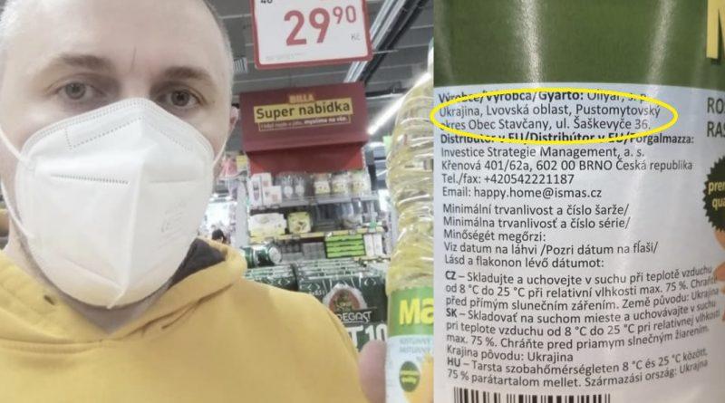 Український заробітчанин не витримав: «Вони наживаються мільярдами, з наших з вами грошей! Я прозріваю, зайшов в магазин в Чехії всього 35 гривень.!!!… »